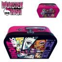 Kuferek metalowy MONSTER HIGH - P:OS - 22930