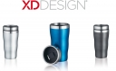 Kubek Wave 400 ml - XD Design - AXP432.525
