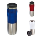 Kubek termiczny WARMING UP 450 ml - IN58-8034002